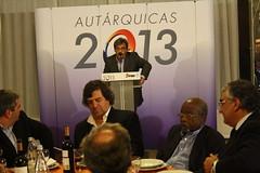 "Paulo Jaleco - ""Évora Primeiro"""