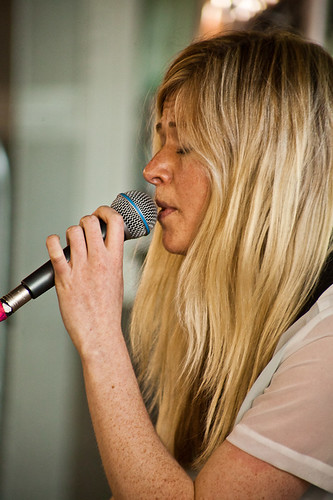Still Corners, Urban Outfitters, Toronto, Friday, June 14 2013-6965