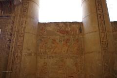 Tomb of Petosiris 15 (eLaReF) Tags: egypt tombs isadora ibex elgebel tunaelgebel petosiris tunaelgebbel