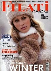 Filati Handstrick 14_ 17 (Homair) Tags: wool hat sweater fuzzy fluffy chunky combo filati tneck
