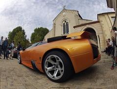street paris cars italia go wheels engine autoshow ferrari pro salon gt lamborghini luxury supercar v8 62 v10 murciélago v12 exaust prestige sportcars dohc worldcars mondialdeparis 580cv iamthespeedhunter