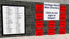Heritage1 (GordHolden) Tags: school 3d education play space virtual immersive