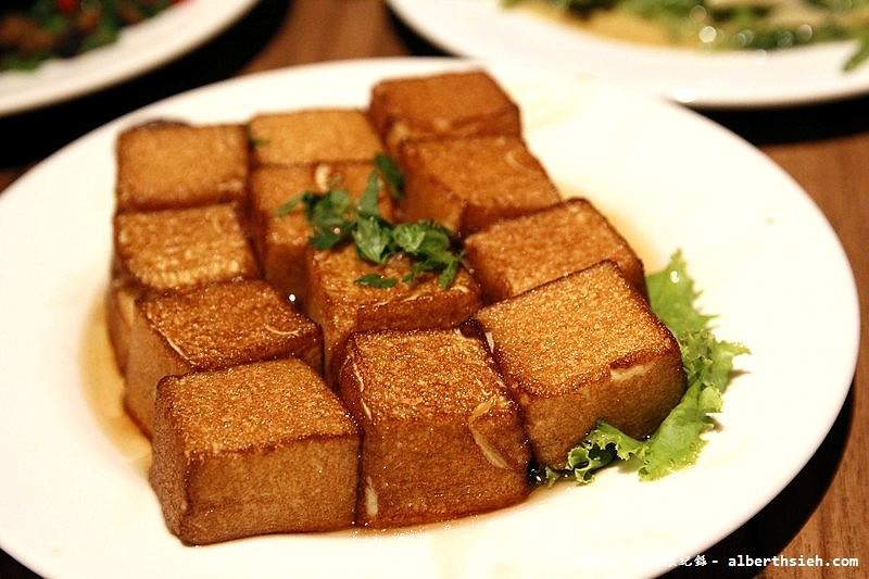 台北信義.Kiki餐廳:老皮嫩肉
