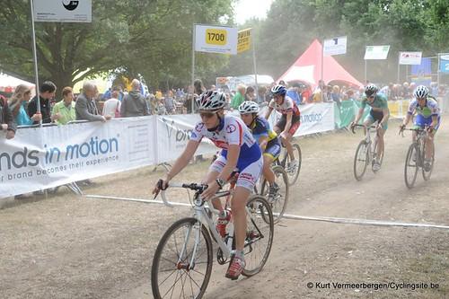 Nieuwelingen & juniors Kessel (687)