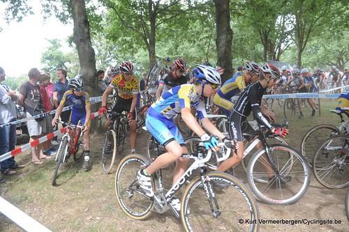 Nieuwelingen & juniors Kessel (50)