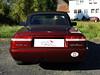 Alfa Romeo Spider Fastback Verdeck