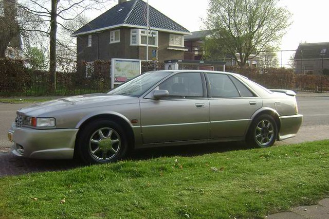 1996 seville cadillac sts v8meetings