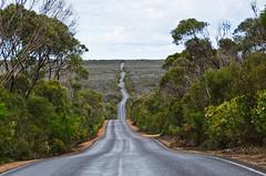The Open Road (Mariasme) Tags: road centre bumpy kangarooisland matchpointwinner 15challengeswinner favescontestwinner flinderschasenp fotocompetition fotocompetitionbronze fotocompetitionsilver gamex2winner storybookwinner gamex3winner gamesweepwinner storybookttwwinner mostlyonecolour mpt304