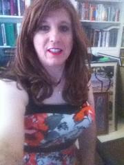 image (VeronicaSW) Tags: sissy tranny transvestite crossdresser