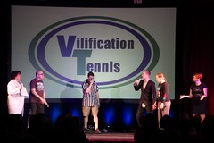 "Vilification Tennis - 7/6/2013 • <a style=""font-size:0.8em;"" href=""http://www.flickr.com/photos/48869127@N02/10321320746/"" target=""_blank"">View on Flickr</a>"