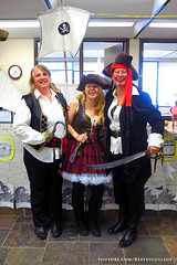 Halloween Event at the Reeves College Edmonton City Centre Campus - There be Pirates Aboard (Reeves College) Tags: costumes halloween costume funny colorful edmonton ab halloweencostume alberta citycentre halloweencostumes mindblowing halloweendecorations babycostume funnycostume adulthalloweencostume edmontoncitycentre costumeaccessories couplecostume reevescollege girlhalloweencostumes therebepiratesaboard