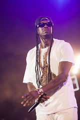 2 Chainz performs live at The Hammersmith Apollo for Radio 1Xtra Live in London
