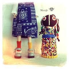 How cute are those socks!