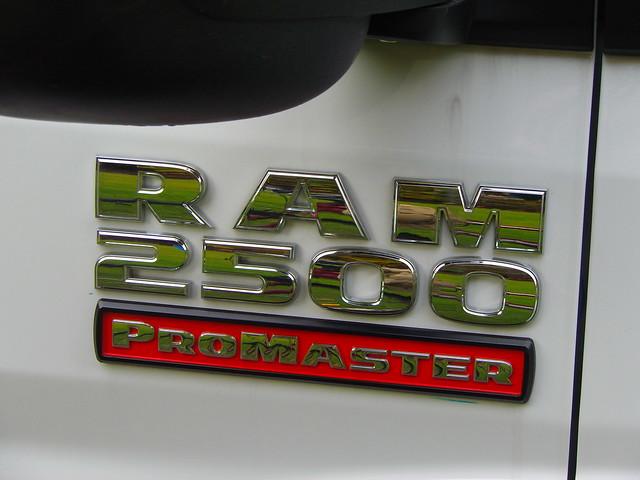 dodge ram mapleridge 2500 promaster hc2599