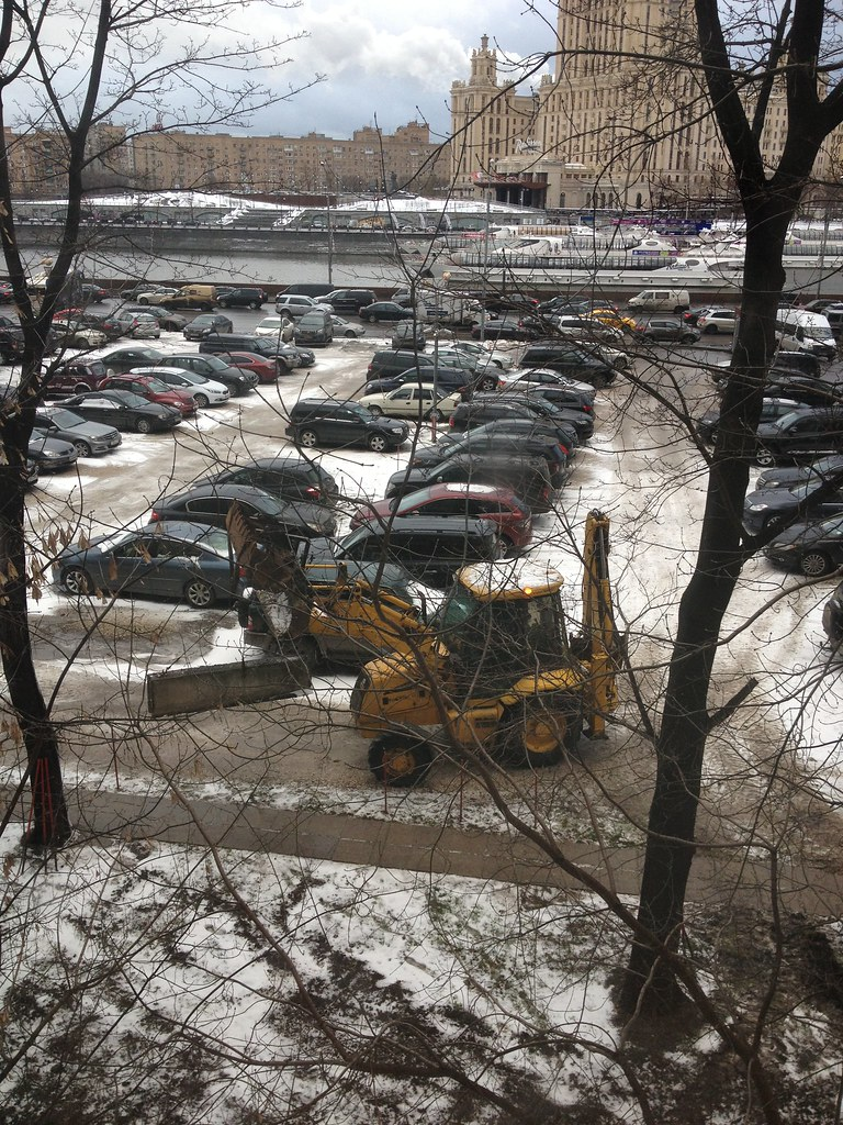 Забор около дома 1 по ул. Николаева демонтирован 11105793235_e4a5fc6ec8_b