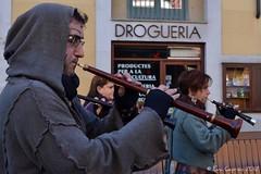 """""""Msicos"""" (Eva Ceprin) Tags: musicians spain fiesta traditions vic catalua musicos tradiciones nikond3100 evaceprin"""