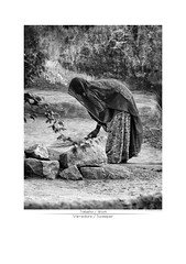 Work 49 (Antonio-Correia) Tags: people blackandwhite bw white black monochrome work jobs fineart series photographicprojects