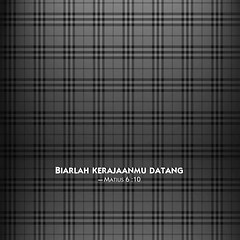 black-burrbery, 2014 jehovah's witnesses yeartext for ipad, ipadmini, iphone, ipod, android wallpaper BAHASA