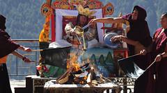 Puja ceremony at Pelyul Namgyel Jangchubling Gompa, Tibet 2013 (reurinkjan) Tags: ceremony puja firepuja 2013 བོད་ལྗོངས། ©janreurink tibetanplateauབོད་མཐོ་སྒང་bötogang tibetབོད buddhistསངས་རྒྱས་ཆོས་ལུགས་པ buddhismསངས་རྒྱས་ཆོས་ལུགས།sangsrgyaschoslugs greatertibetབོད་ཆེན་པོböchenpo tibetannationalitytibetansབོད་རིགས།bodrigs tibetannationtibetanpeopleབོད་ཀྱི་མི་བརྒྱུདbökyimigyü khamཁམས།easterntibet nyingmaredhatsectརྙིང་མrnyingma ༢༠༡༣ khamཁམས་བོད khamsbodkhamwö pelyülདཔལ་ཡུལ།county capitalpelyulཕེལ་ཡུལ་ pelyülgönདཔལ་ཡུལ་དགོན། pelyulnamgyeljangchublinggompaདཔལ་ཡུལ་ནམ་གྱེ་ལྗང་ཆུབ་གླིང་དགོན་པ་ fireofferingceremonyintibet thefirepujaofonetenthབཅུ་ཆའི་སྦྱིན་སྲེགchuchéjinsek firepujaསྦྱིན་སྲེགsbyinsreg ritualfireofferingburningdifferenttypesoffoodandpreciousthingsསྦྱིན་སྲེགསjinsek peacefulfirepujaཞི་བའི་སྦྱིན་སྲེགzhiwéjinsek burntofferingཧོ་མ་homa fivebladedritualcrown ceremonialcrown enrichingfirepujaརྒྱས་པའི་སྦྱིན་སྲེགgyepéjinsek firepujaofthefouractivitiesལས་བཞིའི་སྦྱིན་སྲེགlezhijinsek iframehttpplacesthliborgobjecttype555searchscopeglobalscopenamecharacteristicid885filterpelyül iframehttpa