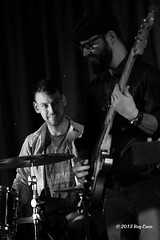 """Guy Tortora Band at the Boogaloo Blues Weekend in the Heathlands, Bournemouth, 2013 • <a style=""""font-size:0.8em;"""" href=""""http://www.flickr.com/photos/86643986@N07/12206907886/"""" target=""""_blank"""">View on Flickr</a>"""