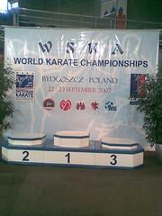 Mistrzostwa Swiata WSKA 2007