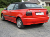 VW Golf III-IV Cabrio (1994-00)