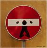 ITALIA  Roma.   C.M. (Cesalf) Tags: roma curiosidades