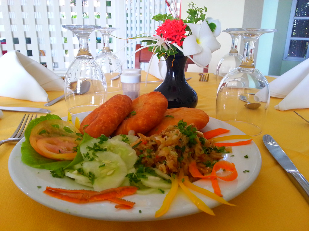 Our renowned Creole Breakfast!