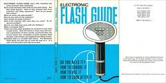 Fot 63 Focal 2297 Fot Electronic Flash Guide Leonard Gaunt Focal Press London 1977 (Morton1905) Tags: london flash guide leonard press electronic 1977 focal gaunt