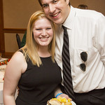 "<b>Senior Send-Off</b><br/> Seniors celebrate their time at Luther at Hotel Winnishiek.<a href=""http://farm4.static.flickr.com/3672/14251396361_78fb961674_o.jpg"" title=""High res"">∝</a>"
