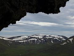 Sklafell (h) Tags: summer sky mountain snow rock clouds landscape iceland july sklafell 2015 kjs sandfell mberg
