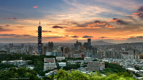Thumbnail from Taipei 101