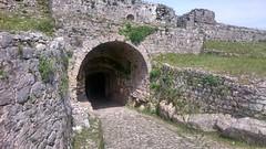 Rozafa Castle -  Shkoder 0991 (Chris Belsten) Tags: castle albania archeaology shkoder rozafa illyrian