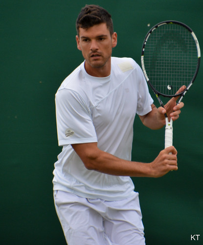 Frank Dancevic - Frank Dancevic