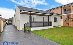 38 Byrnes Street, Granville NSW