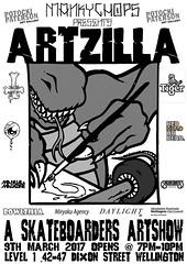 ARTZILLA2017