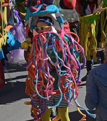Danglies (BKHagar *Kim*) Tags: bkhagar mardigras neworleans nola la party celebration parade dragonsofneworleans kreweoftucks krewe outdoor day people crowd dragon dragons colorful carnival street napoleon uptown