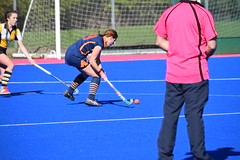 Ladies 2     pic-679    March 2017 (kwelsh1) Tags: braintree ladies 2s v east london 5s match 25th march 2017 wwwbraintreehccouk essex hockey competition fun academy knights phoenix mens blue hornets bocking flyerz pitch field releet training outdoor