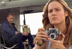 Ernst Leitz Wetzlar Camera Brie Larson (Philip Osborne Photography) Tags: masonbrielarson ernst leitz wetzlar camera kong skull island