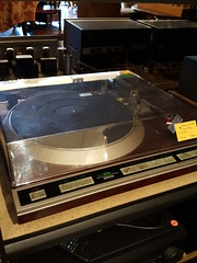 "DENON DP-45F TURNTABLE. • <a style=""font-size:0.8em;"" href=""http://www.flickr.com/photos/51721355@N02/33096378270/"" target=""_blank"">View on Flickr</a>"