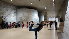 The Louvre (deadmanjones) Tags: zjlb louvre muséedulouvre thelouvre châteaudulouvre louvremuseum louvrefortress louvrecitadelle yoga