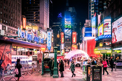 New York Night 2017