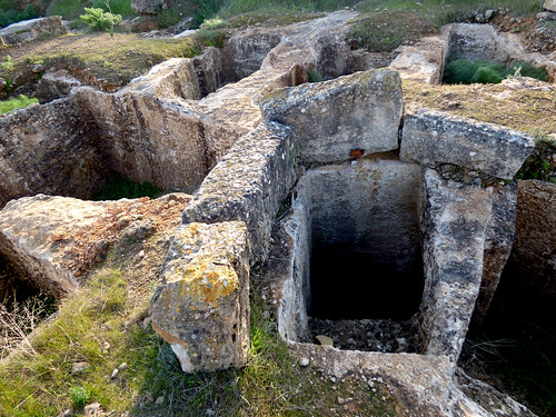 Royal Tombs , Tuzla, cemetery (15)