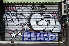 10Foot - Goog - Fluid (Ruepestre) Tags: 10foot goog fluid art graffiti graffitis graffitiparis graffitifrance streetart street urbain urbanexploration urban paris mur walls wall ville
