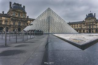 #Louvre - #France