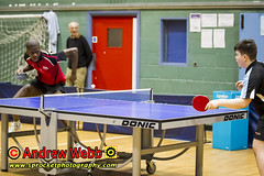 _3TT0375 (Sprocket Photography) Tags: tabletennisengland tte tabletennis seniorbritishleaguechampionship batts harlow essex urban nottinghamsycamore londonacademy drumchapelglasgow kingfisher wymondham cippenham uk normanboothrecreationcentre etta