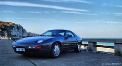 Porsche 928 (Bould'Oche) Tags: porsche 928 german car wagen voiture sony alpha hdr thomas maheut photographies