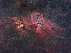 4 (maicongerminiani) Tags: deepsky astrophotography ngc 3576 apod ts zwo asi 1600 astrometrydotnet:id=nova2006636 astrometrydotnet:status=solved
