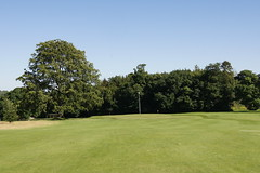 SRGC - Hole 18 (StokeRochfordGC) Tags: club golf a1 stoke grantham rochford
