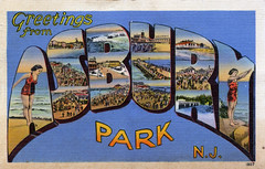 Greetings from Asbury Park, New Jersey - Large Letter Postcard (Shook Photos) Tags: beach newjersey linen postcard asburypark shoreline shore postcards greetings jerseyshore linenpostcard bigletter largeletter largeletterpostcard asburyparknewjersey linenpostcards largeletterpostcards bigletterpostcard bigletterpostcards